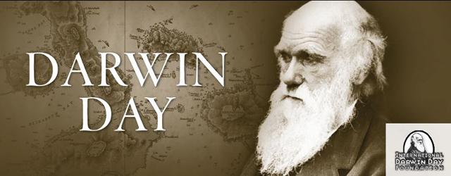 Darwin Day 2