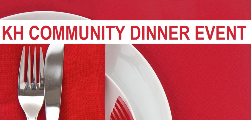 CommunityDinner